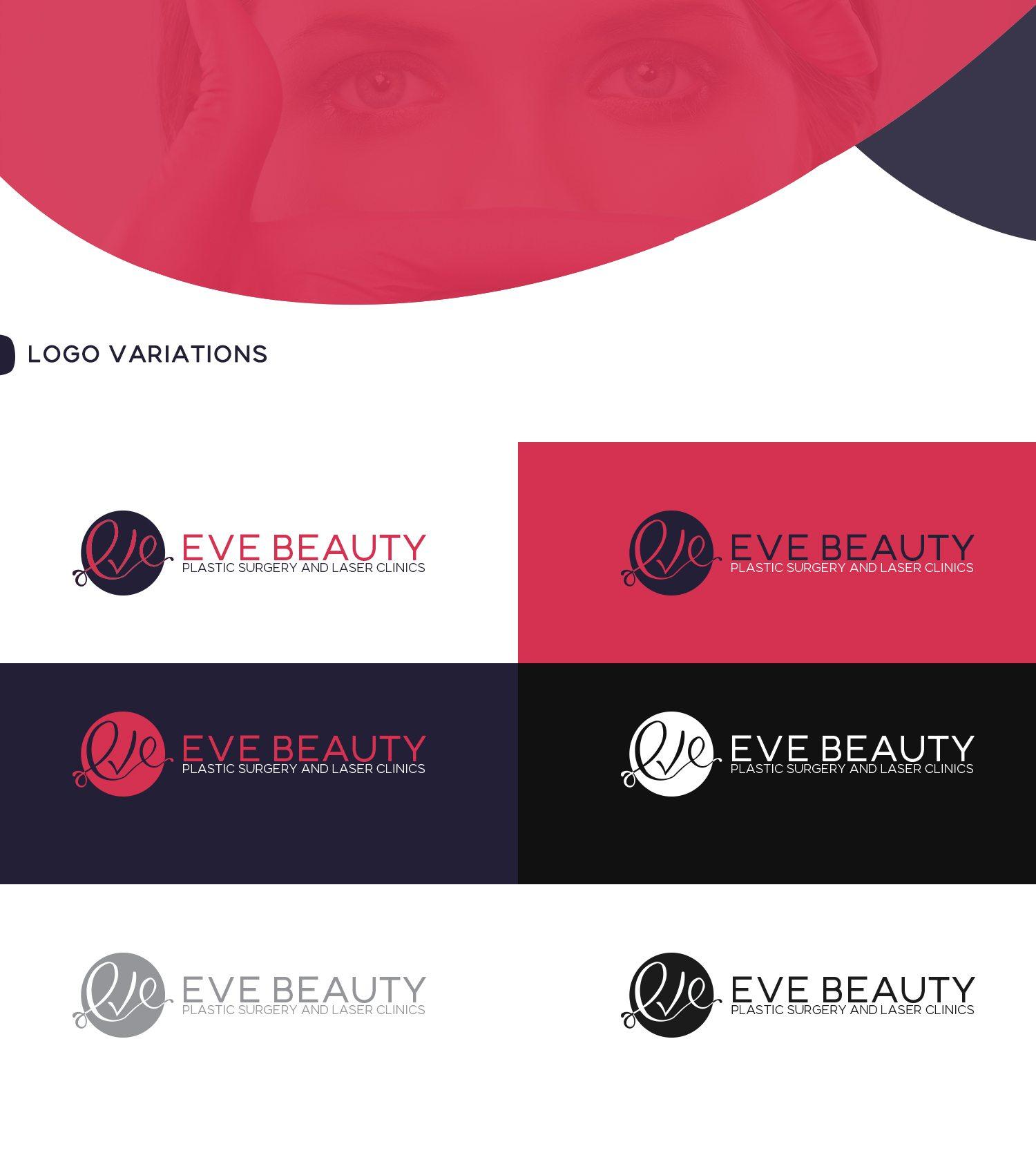 4. Logo Variations